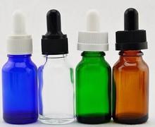 China manufacturer glass bottle for e cigarette