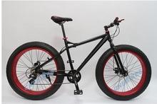 2014 new design fat tire bike beach snow bike kits