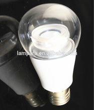 alibaba express, CE,RoHS approved,3-10w A60 led bulb e27