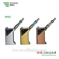 2015 Super Huge Vaporizer E Cigarette China SHV2