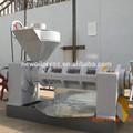 Haut rendement soyben 6yl-165 extracteur d'huile machine