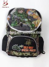 cheap korean style military travel bag