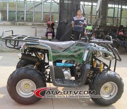 latest atv 110cc