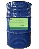 Concrete waterproof treatment(cement floor curing agent)