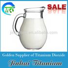 TiO2 tio2 nano powder Rutile Titanium Dioxide Supplier for General Purpose with good price