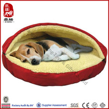 ICTI SEDEX Soft Pet Toy Plush Dog Bed