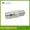 Cree car led lights bulbs 10pcs 50w 1156 led tuning light