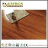 Burma Teak Wood Flooring, Natural Burma Teak solid hardwood Grade AB