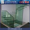5mm+5mmstainless steel glass handrail bracket