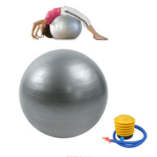 Anti Burst Yoga Gym Ball/Yoga Pilates Ball/90cm Gym Ball