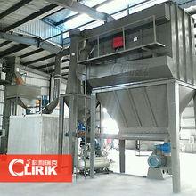 Porcelain/Pottery BGC grinding plant, granding powder making machine manufacturer, exporter, supplier, powder production line