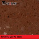 Chinese fashionable products platinum quartz stone slab