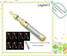 2014 kienast e-cigarette kamry legend 1 ego vaporizer pen hot sell on alibaba website