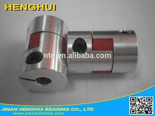 Electric motor shaft coupling/Flexible Shaft plum Couplings