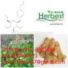 Gastrodin 98% by HPLC+MS+NMR CAS:62499-27-8