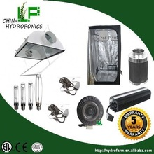 Greenhouse grow light hydroponic indoor grow systems/kit plant growing 1000w