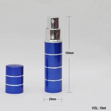 vaporisateur natural spray perfume/empty perfume spray bottles