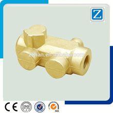 Plumbing Brass Pipe Fitting Swivel Joint