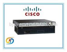 Cisco 2911/K9 network router gps wifi gsm module