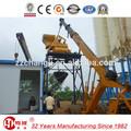 ce certificação 25m3 mini fábrica de cimento