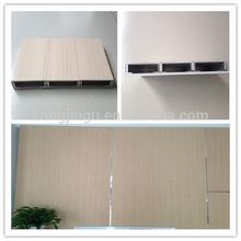 CE certificate A1,B2 fireproof 3-6mm mrtal aluminum composite or steel panel