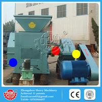Hydraulic High Pressure sponge iron briquette machine