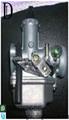 jaguar125 carburador de moto