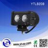 Low price 20w 1200LM 3inch daylight work light