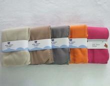 100% polyester High Quality solid design Polar Fleece Blanket