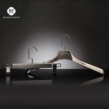 Wholesale Plastic Trouser Hanger For Jeans QianWan Displays