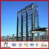 Metal Building Materials prefab modern steel structure villa