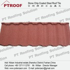 Light weight spanish tile roof corrugated roofing prices