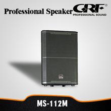 12 Inch 300W Professional Audio Stage Speaker