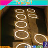 12w t9 g10q led circular tube 225mm fluorescent ring light