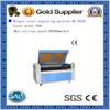 QL-6040 China Factory Supply Money Making Machine 100W 3D CNC Laser Cutting Machine With CE SGS