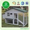 Pet Wooden Home DXH027