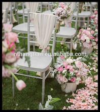 fashionable wedding sashes/ lace bowknot/organza sashes wholesale