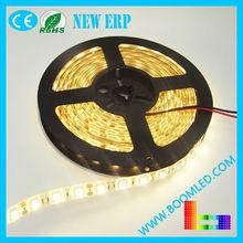 IP68 IP65 led 5050 strip LED light warm white ip65 LED Strips 5050 IP20 60SMD led strip light