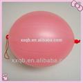 publicidad inflables de helio ball punch