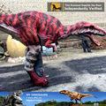 Mi dino- animales realistas de vestuario