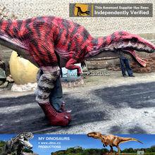 My Dino-realistic animal costume
