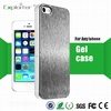 Beautiful design fashionable case for iphone 5s cover case