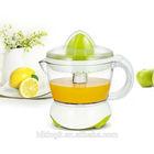 automatic citrus lemon juicer