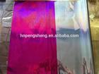 2014 cheap 32micron Metalized BOPP Iridescent Film plastic laminate sheet for Flower Wrap 0086 15838093715