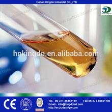 Hot sale crude glycerine biodiesel making machine with CE