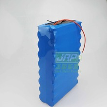 Brand New under solar panel battery 12V 10Ah LifePo4 battery pack for solar systerm with 30mm thickness