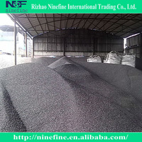 carbon raiser/carbon additive coal anthracite with high fixed carbon