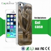 New product carbonm fiber case for apple iphone 5c hot case