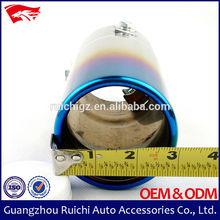 (8004c)Car auto muffler for car exhaust syestem