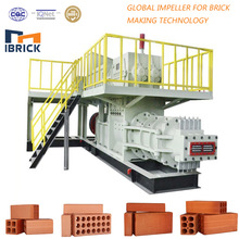 Brick machine price list building construction equipment